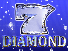 Играть на деньги в автоматы Diamond 7