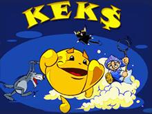 Keks = автоматы в онлайн казино