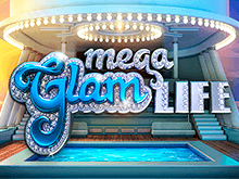 Игровой автомат Mega Glam Life