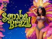 Игровой автомат Samba Brazil
