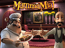 Mamma Mia