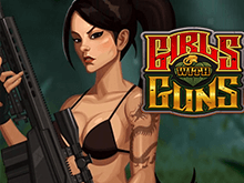 Girls With Guns - Jungle Heat