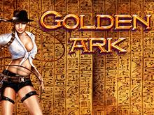 Играть онлайн в Golden Ark от Novomatic